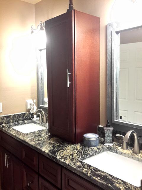 Melbourne beach bathroom remodel brevard county home Bathroom remodeling melbourne fl