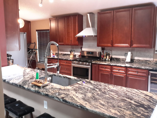 Melbourne Beach Fl Kitchen Remodel Project Melbourne Beach Remodeling Services