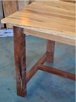 Reclaimed Wood Furniture, Tables, Headboards And Accent Pieces In Brevard  County
